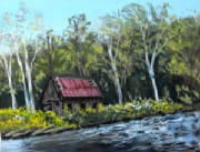 wieal2012_cabin_by_the_river_9X12.jpg